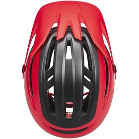 Bell Sixer MIPS - Casque de vélo - rouge/noir